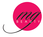 MG Beauty Makeup Logo