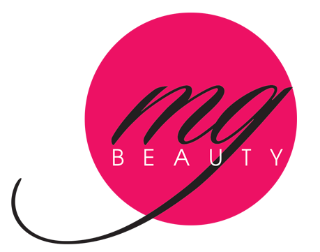 MG Beauty Makeup Mobile Logo